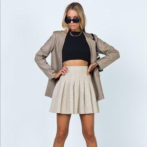 Princess Polly Linda Mini Skirt